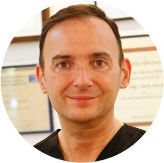 Dr Diego Tomas Dermomedic