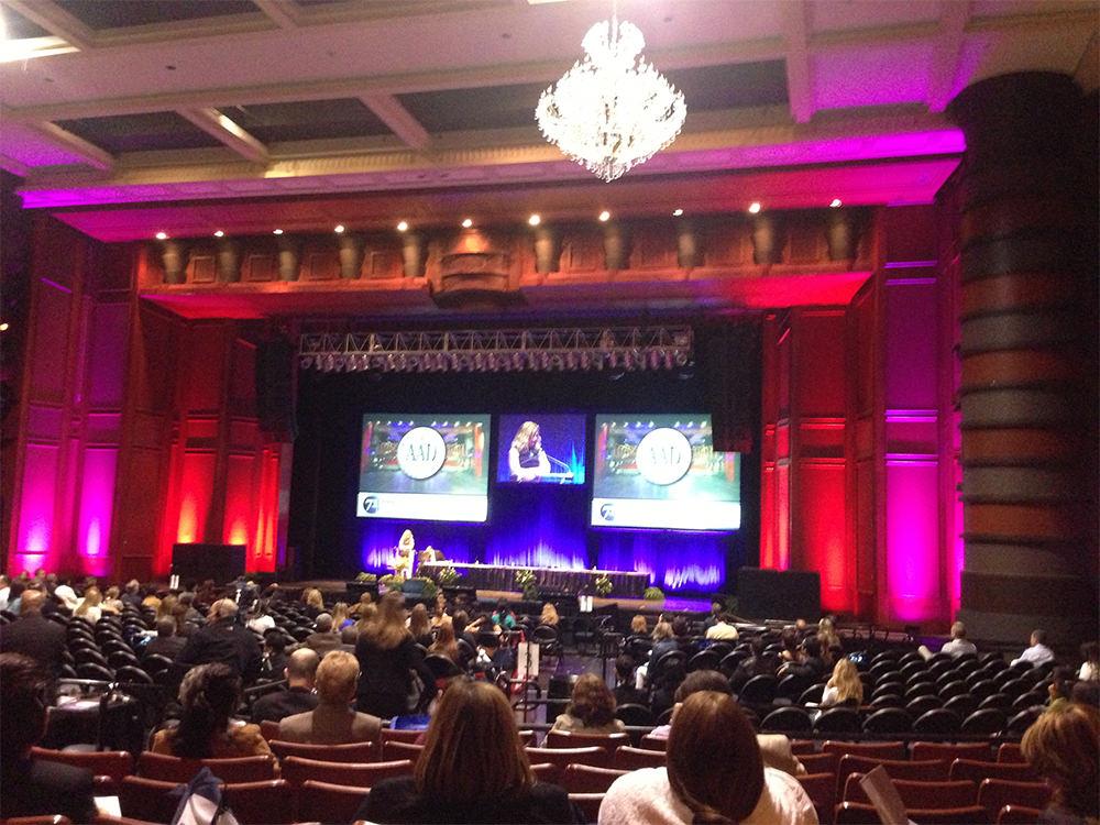 congreso add miami - clínica dermatológica madrid