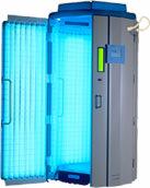 cabina fototerapia