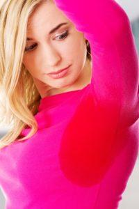 tratamiento hiperhidrosis - tratamiento de la hiperhidrosis madrid