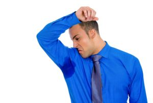 sudoracion excesiva tratamiento madrid
