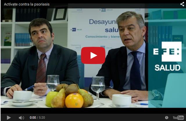 vídeo psoriasis - clínica dermatológica madrid