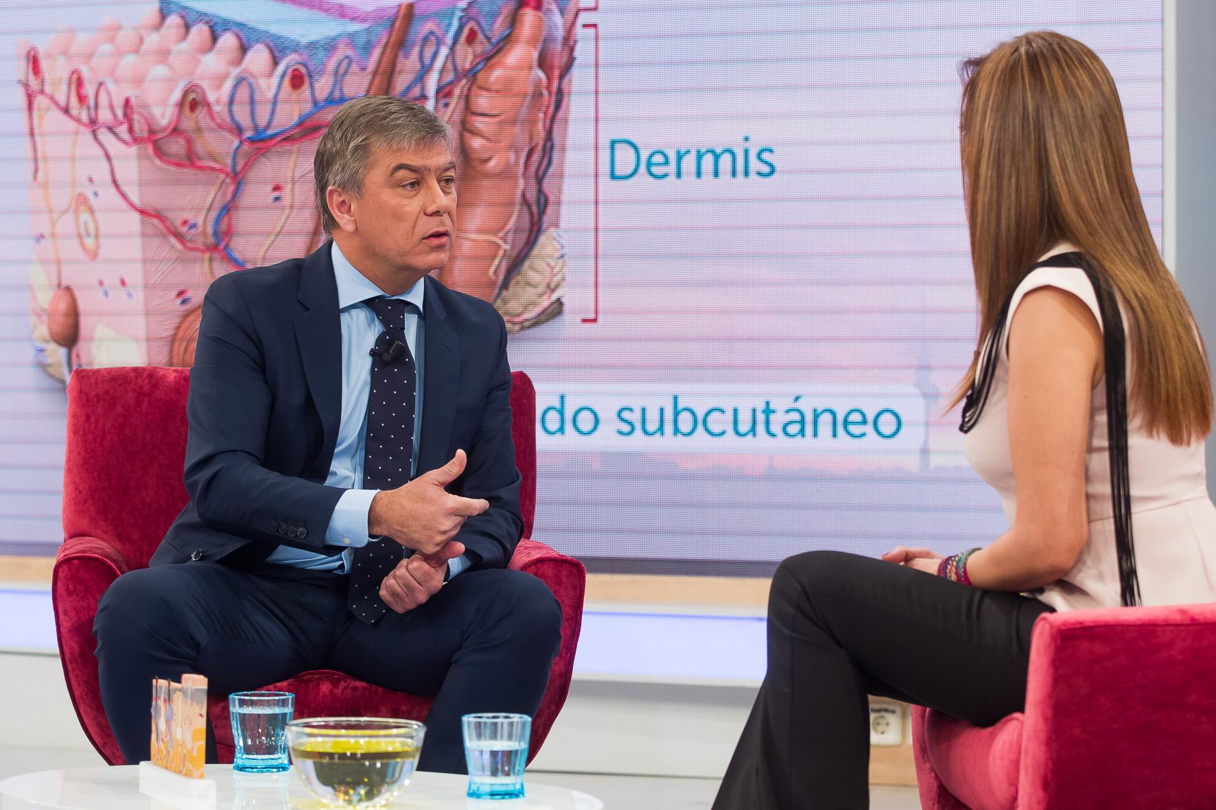 doctor lópez estebaranz - clínica dermatológica madrid