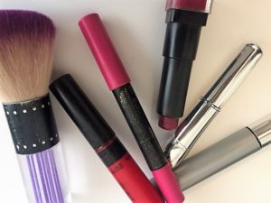 Uso de cosméticos seguros