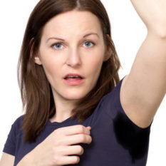 hiperhidrosis - clínica dermatológica madrid
