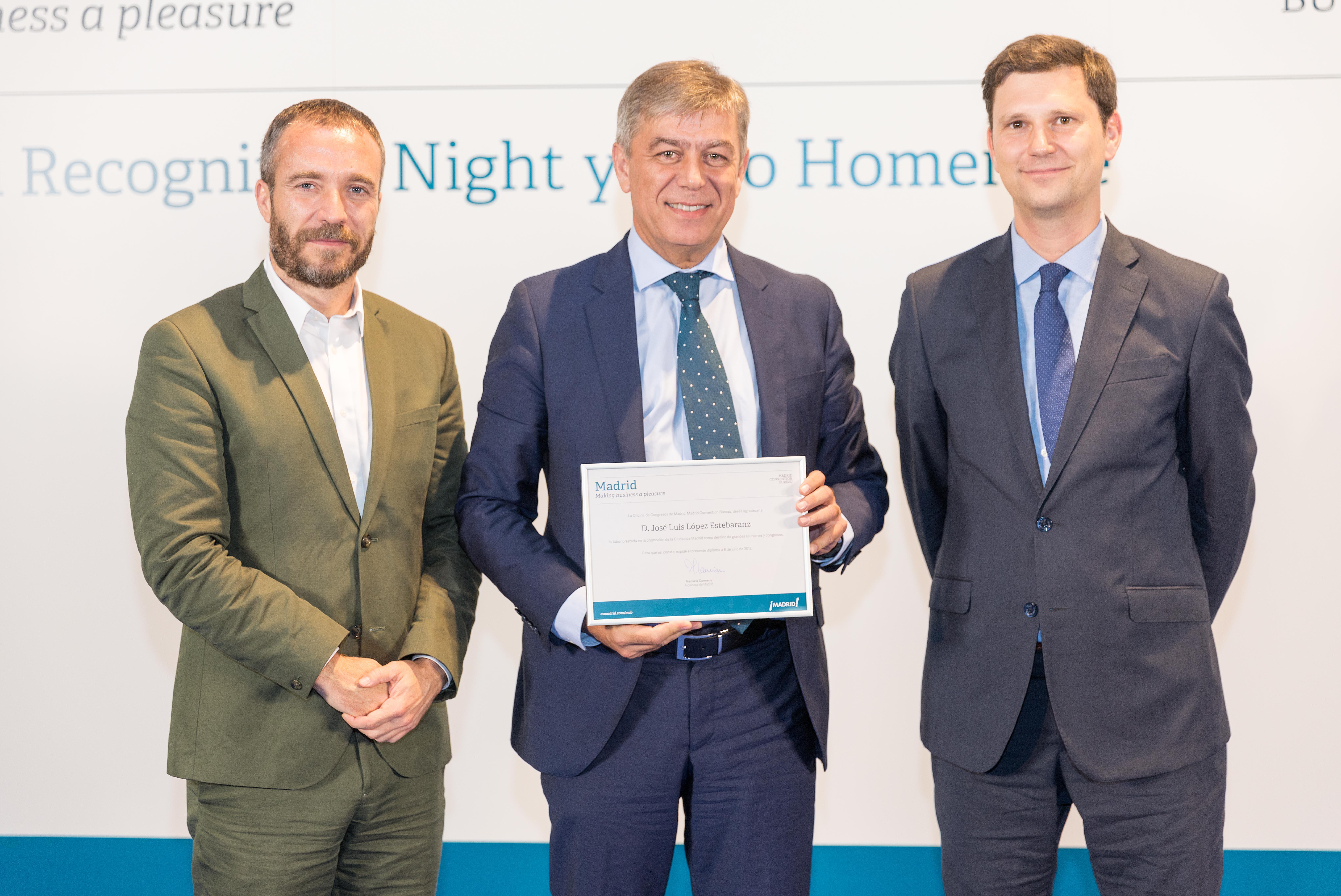 premio lópez estebaranz - clínica dermatológica madrid