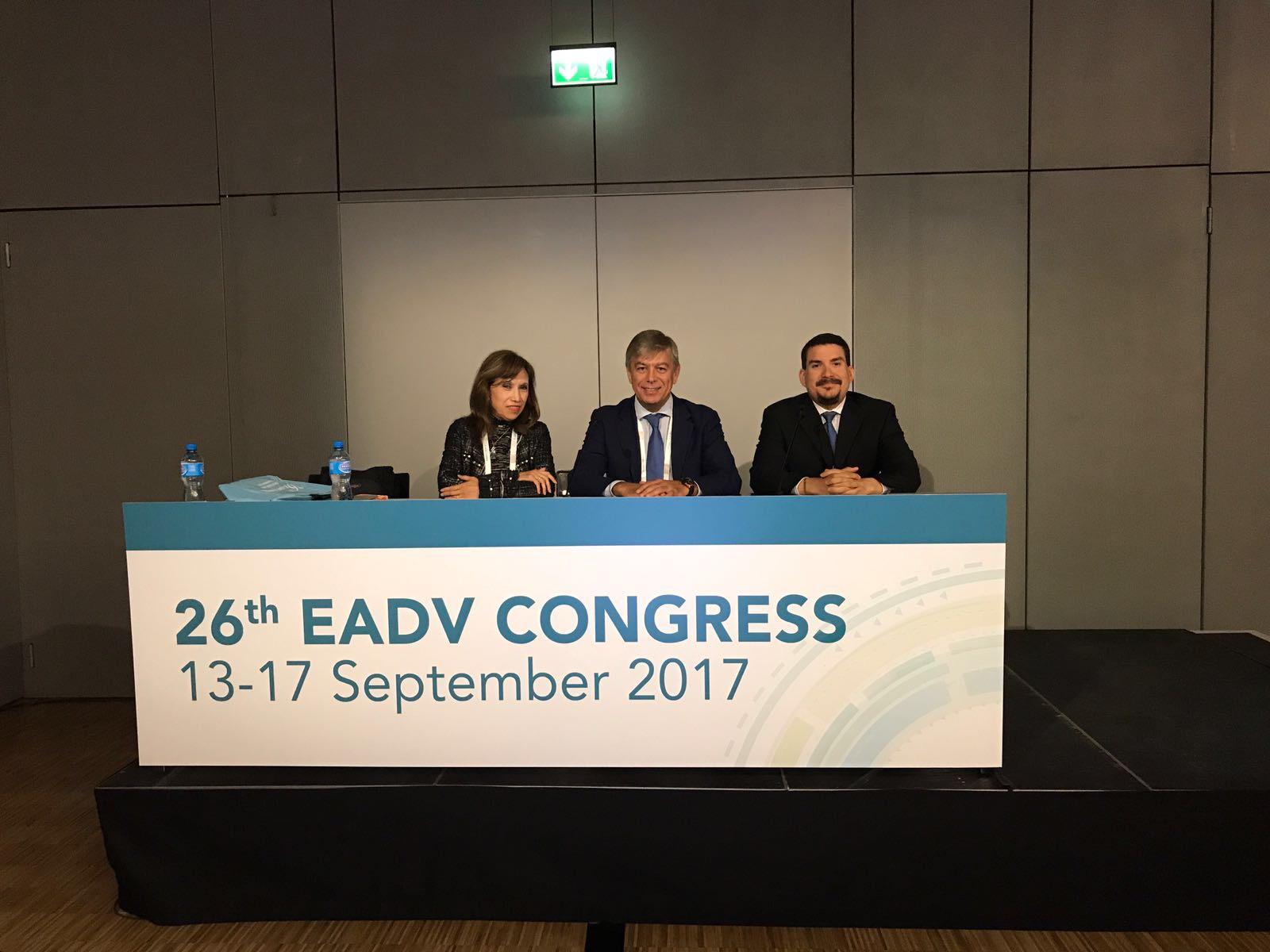 congreso ginebra - clínica dermatológica madrid