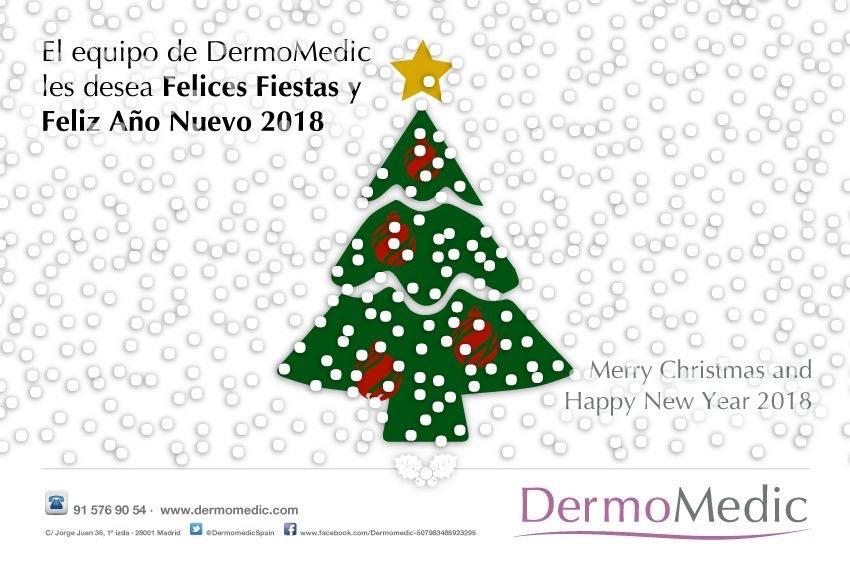 dermomedic - clínica dermatológica madrid