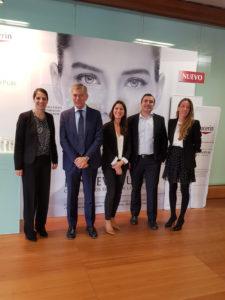 Conferencia Dr. Estebaranz nuevos tratamientos para el acné - Dermomedic