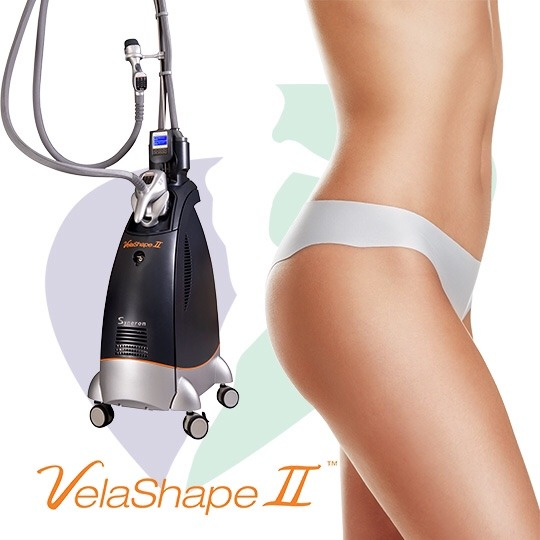 velashape2 dematologo madrid