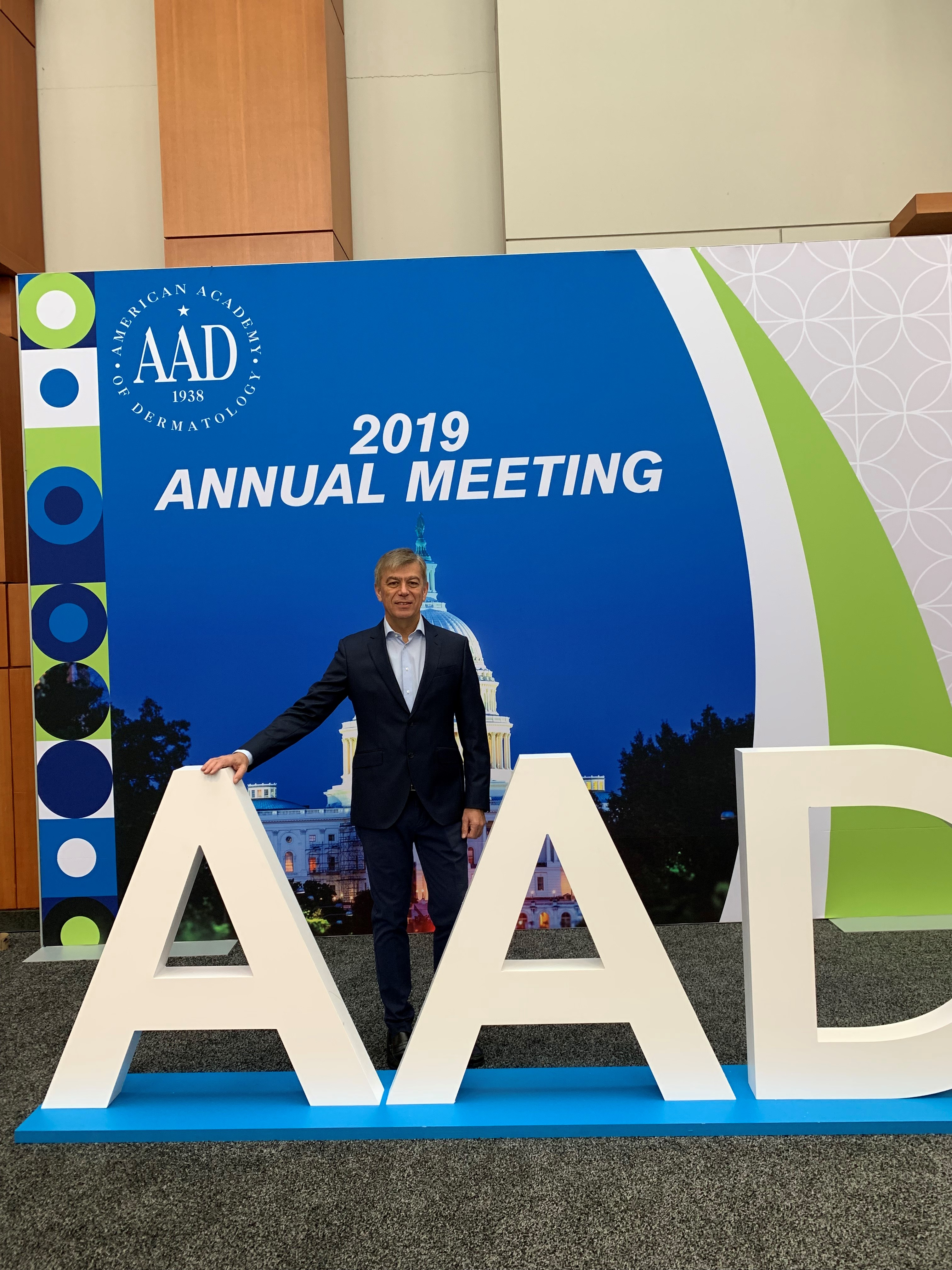 DR.LOPEZ ESTEBARANZ AAD WASHINGTON 2019