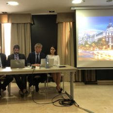 Comité Organizador CILAD 2020