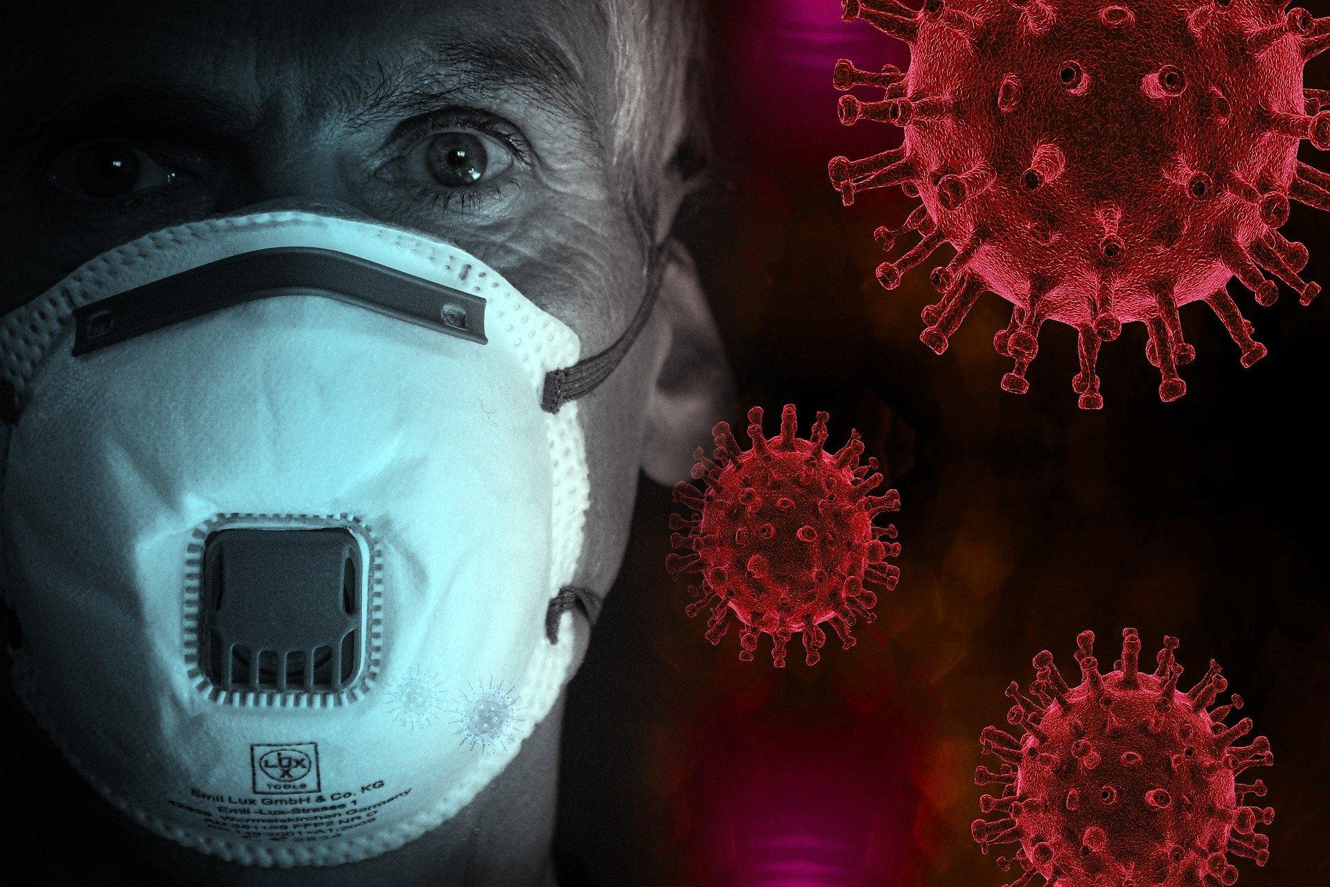 Síntomas dermatológicos del coronavirus