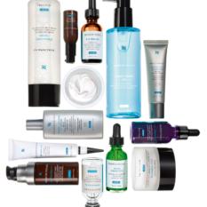Cuidado de la piel con Skinceuticals