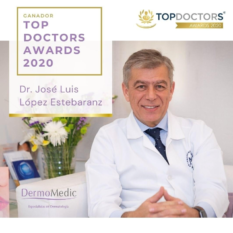 Top Doctors awards 2020