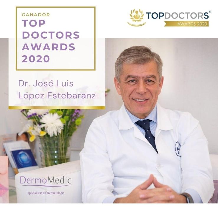 Top Doctors awards 2020